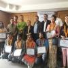 बालसंवेदनशील राष्ट्रिय पत्रकारिता पुरस्कार २०७४ वितरण