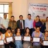बाल संवेदनशील राष्ट्रिय पत्रकारिता पुरस्कार वितरण